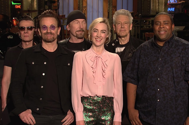 Saoirse-Ronan-and-U2-snl-promo-billboard-1548