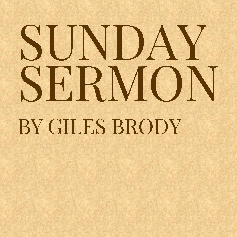 The Sunday Sermon | Listen via Stitcher for Podcasts