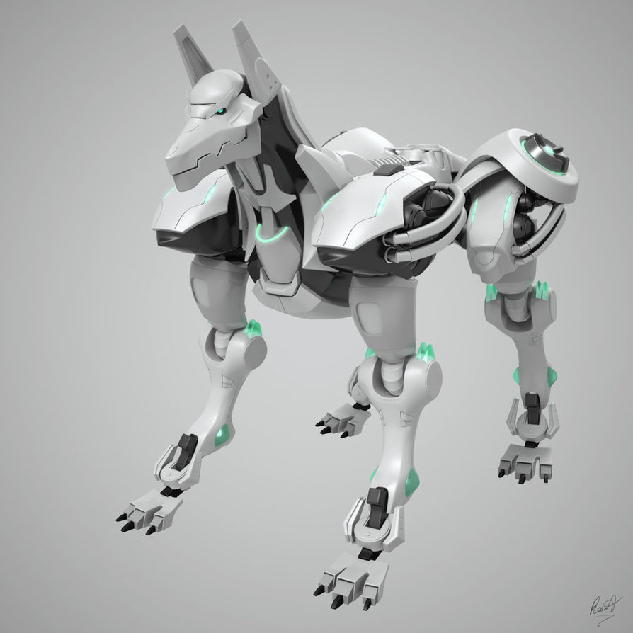 robot_dog_by_keremcg-d4m4fy8